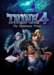 Trine 4: The Nightmare Prince - Trainer +6 v1.0 {FLiNG}