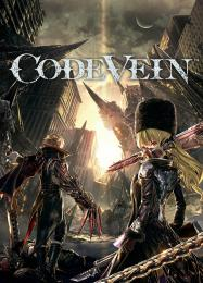Code Vein: Trainer +16 v1.01-v1.51 {FLiNG}