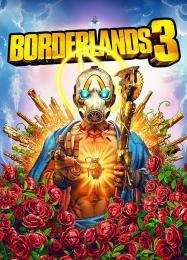 Borderlands 3: Save Game (FL4K, 50 LVL & 215 weapons, shields, artifacts and grenades)