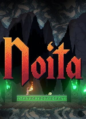 Noita: Trainer +15 Build Nov 5 2019 {CheatHappens.com}