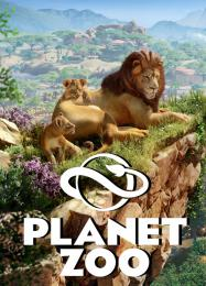 Planet Zoo: Trainer +7 v1.0.1 {FLiNG}