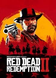 Red Dead Redemption 2: Trainer +12 v1.0-v1232.17 {FLiNG}