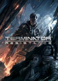 Terminator: Resistance - Save Game (The Game done 100%)