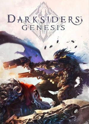 Darksiders Genesis: Trainer +14 v1.0 {FLiNG}