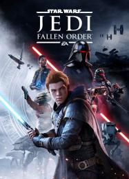 Star Wars Jedi: Fallen Order - Save Game (Start the game, All skills are open)
