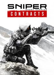 Sniper Ghost Warrior Contracts: Trainer +14 v1.0-v1.04 {FLiNG}