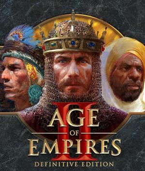 Age of Empires II: Definitive Edition - Trainer +13 v1.0-Build.36202 {FLiNG}