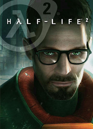 Half-Life 2: Episode One - Savegame (The Game done 100%)