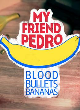 My Friend Pedro: Trainer +7 v1.0-v1.03 {FLiNG}