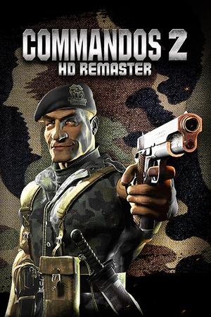 Commandos 2 - HD Remaster: Trainer +11 v1.01 {FLiNG}