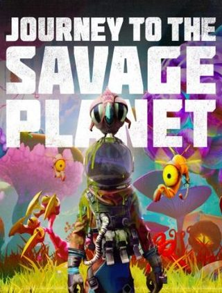 Journey to the Savage Planet: Trainer +5 Shipping_Milestone CL49238 06-02-2020 1220 {CheatHappens.com}