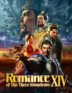 Romance of the Three Kingdoms XIV: Trainer +35 v1.0 {FLiNG}