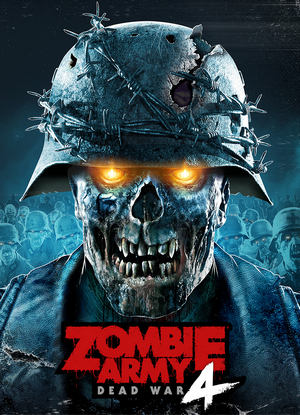 Zombie Army 4: Dead War: Trainer +13 v1.0 DX12/Vulkan {FLiNG}