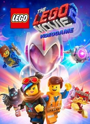 The LEGO Movie 2 Videogame: SaveGame (The Game done 100%, all characters are open)