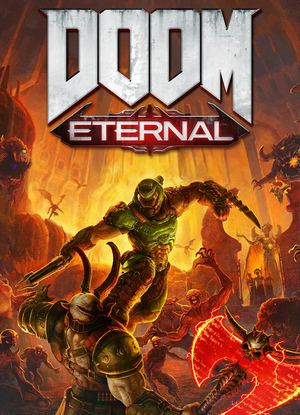 DOOM Eternal: Trainer +19 v1.0-v20201023 {FLiNG}