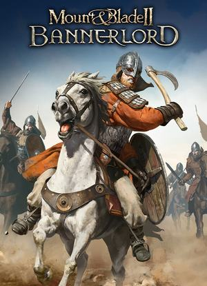 Mount & Blade II: Bannerlord - Trainer +25 Early Access v2020.04.01 {FLiNG}