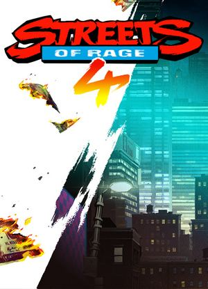 Streets of Rage 4: Trainer +10 v1.0 {FLiNG}