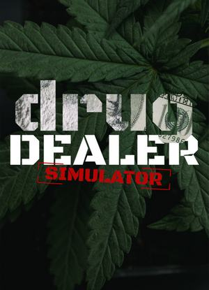 Drug Dealer Simulator: Trainer +35 v1.0.5.2 {CheatHappens.com}