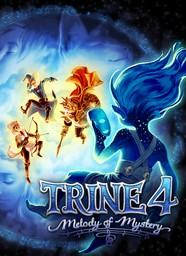 Trine 4: Melody of Mystery - SaveGame (100%, Medium difficulty)
