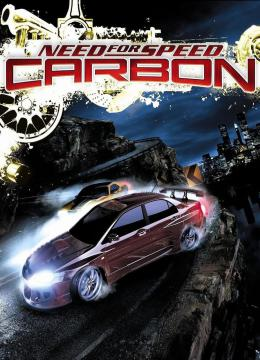 Need for Speed: Carbon - Save Game (Eddie's & Nikki cars from NFS Underground)
