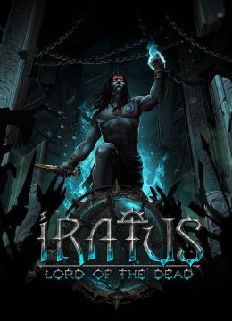 Iratus: Lord of the Dead - Trainer +20 v175.15-v175.17 {FLiNG}