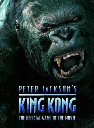 Peter Jackson's King Kong: SaveGame (The storyline done 100%)
