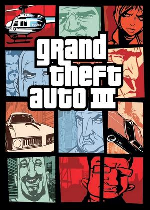 Grand Theft Auto 3: SaveGame (90 packs at the beginning of the game) [Android]