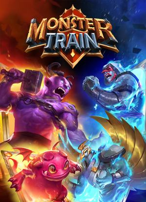 Monster Train: Trainer +7 v1.0 {FLiNG}