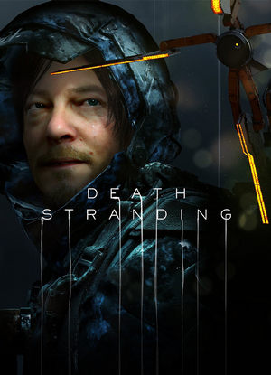 Death Stranding: Trainer +26 v1.0-v1.02 {FLiNG}