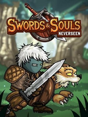 Swords & Souls: Neverseen - SaveGame (The Game done 98%)