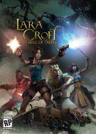 Lara Croft and the Temple of Osiris - SaveGame (The Game done 100%, everything found - NG+)