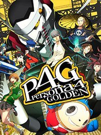 Persona 4 Golden: Trainer +29 v2020.07.04 {FLiNG}