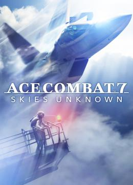 Ace Combat 7: Skies Unknown - SaveGame (The Game done 100%)