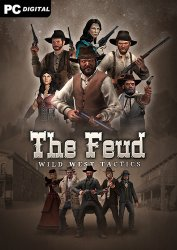 The Feud: Wild West Tactics - Trainer +14 Build 143 {CheatHappens.com}