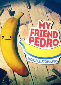 My Friend Pedro: SaveGame (100%, S, normal)