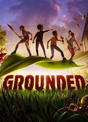 Grounded: Trainer +18 v0.1 {FLiNG}