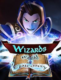 Wizards: Wand of Epicosity - Trainer +8 v1.0 {FutureX}