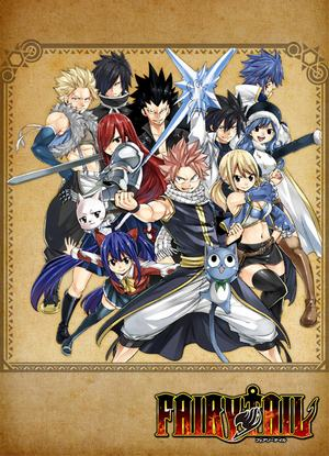 Fairy Tail: Trainer +19 v1.0 {FLiNG}