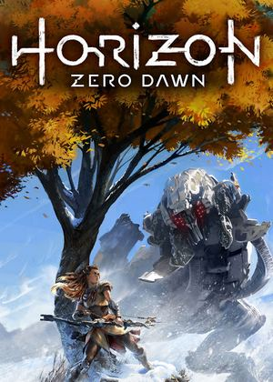Horizon: Zero Dawn - Complete Edition: Trainer +28 v1.0-v1.08 {FLiNG}