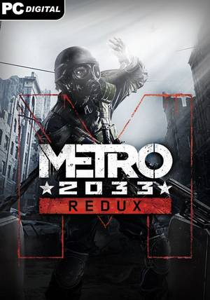 Metro 2033 Redux: SaveGame (100%, Good ending)