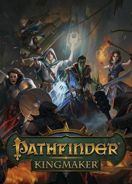 Pathfinder: Kingmaker - SaveGame (Aasimar paladin, Norm, start and Final fight) [2.0.8]