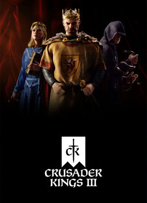 Crusader Kings 3: Trainer +8 v1.1.3 (STEAM+GAMEPASS) {CheatHappens.com}