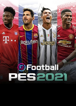 eFootball PES 2021: Trainer +8 v1.01 {FLiNG}