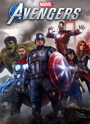 Marvel's Avengers: Trainer +15 v1.0-v1.3.Build.13.38 {FLiNG}