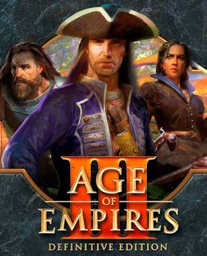 Age of Empires III: Definitive Edition - Trainer +7 v1.0 (STEAM+GAMEPASS) {CheatHappens.com}