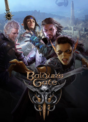 Baldur's Gate 3: Trainer +30 v4.1.89.3171 (STEAM+GOG) {CheatHappens.com}
