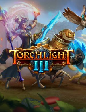 Torchlight III: Trainer +17 v98762 {CheatHappens.com}