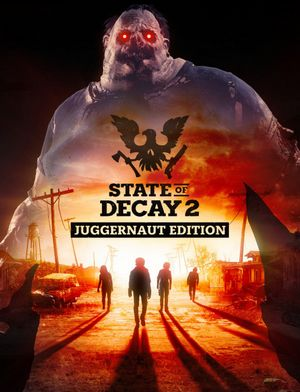 State of Decay 2: Juggernaut Edition - Trainer +19 v1.0-v21 {FLiNG}