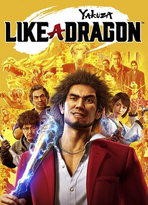 Yakuza: Like a Dragon - Trainer +30 v1.0 {FLiNG}