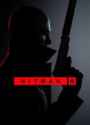 HITMAN 3: Trainer +11 v3.10 {FLiNG}